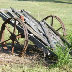 Old Australiana at Stockton Rise Country Retreat