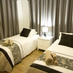 Stockton Rise bedroom 3