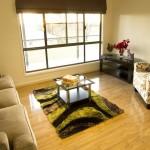Stockton Rise living room