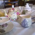 Tea Time at Rustique Rose, Laidley